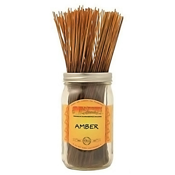 Wild Berry Incense Sticks | Wholesale | Amber