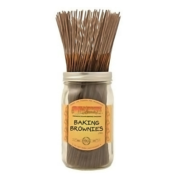 Wild Berry Incense Sticks | Wholesale | Baking Brownies