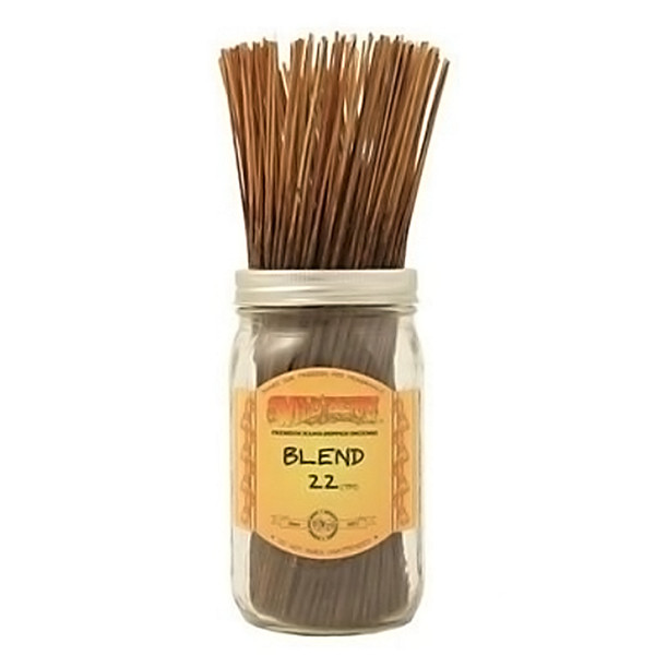 Wild Berry Incense Sticks | Wholesale | Blend 22