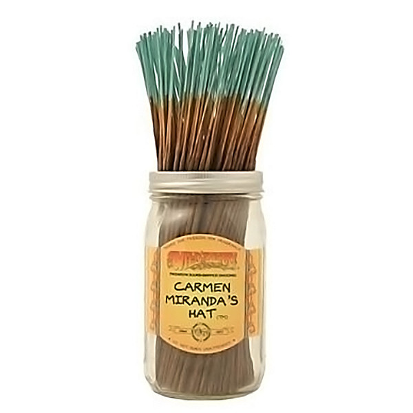Wild Berry Incense Sticks | Wholesale | Carmen's Hat