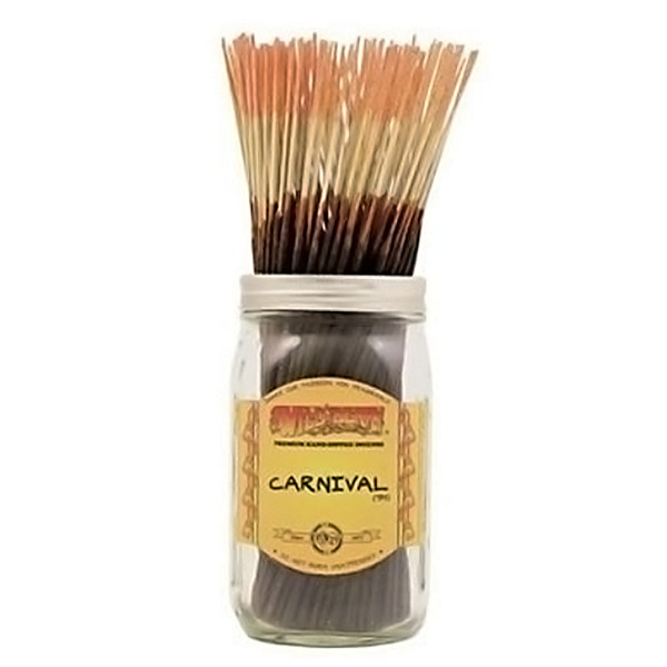 Wild Berry Incense Sticks | Wholesale | Carnival