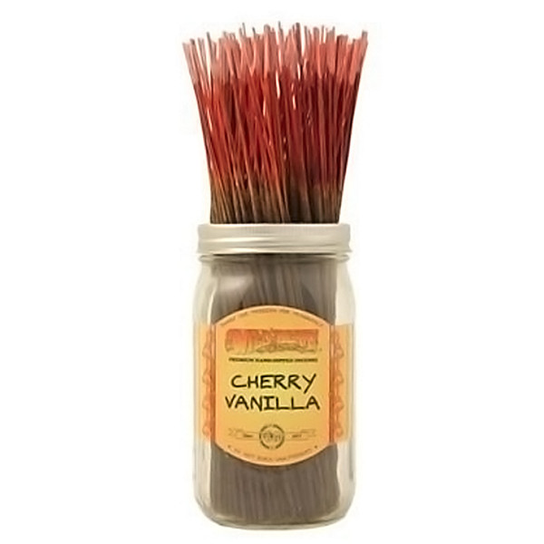 Wild Berry Incense Sticks | Wholesale | Cherry Vanilla