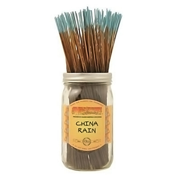 Wild Berry Incense Sticks | Wholesale | China Rain