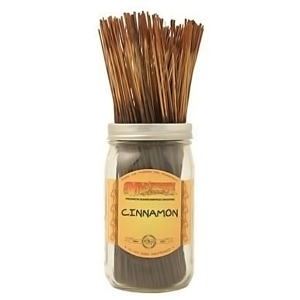 Wild Berry Incense Sticks | Wholesale | Cinnamon