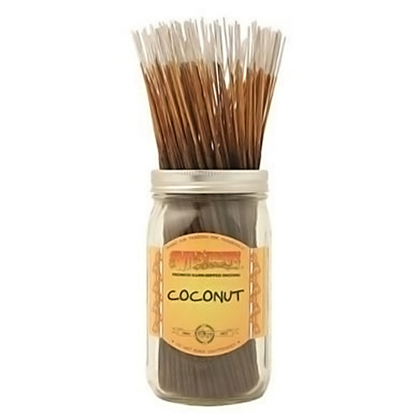 Wild Berry Incense Sticks | Wholesale | Coconut