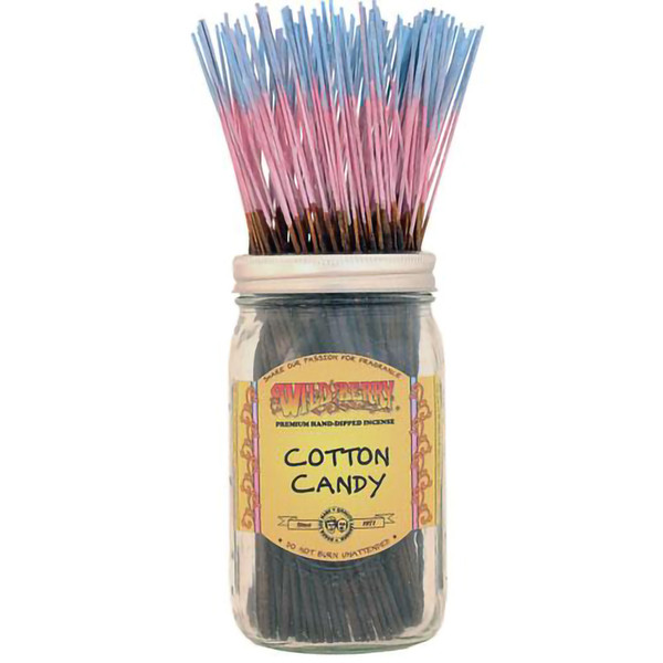 Wild Berry Incense Sticks | Cotton Candy | Master Distributor