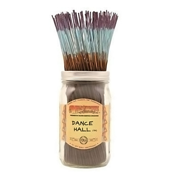 Wild Berry Incense Sticks | Wholesale | Dance Hall
