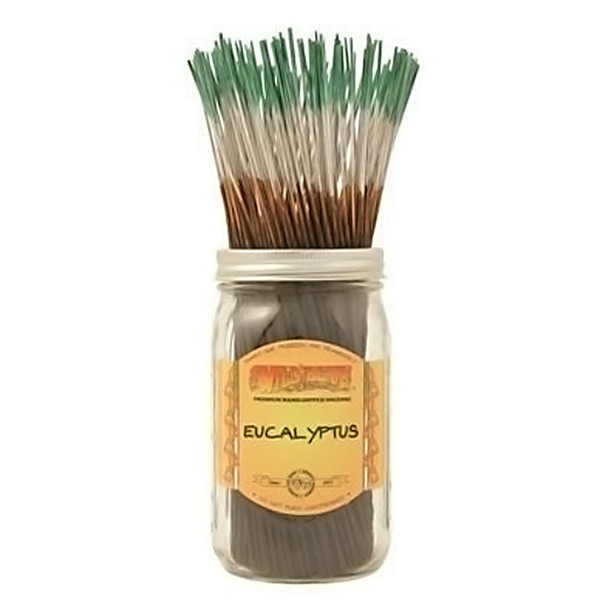 Wild Berry Incense Sticks | Wholesale | Eucalyptus