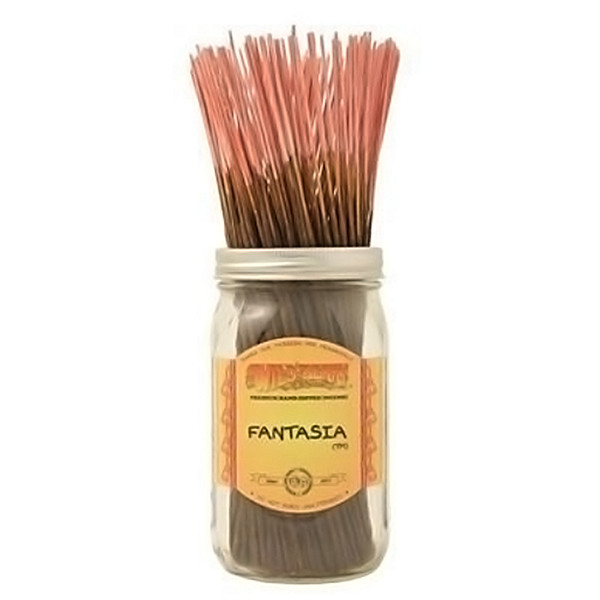 Wild Berry Incense Sticks | Wholesale | Fantasia