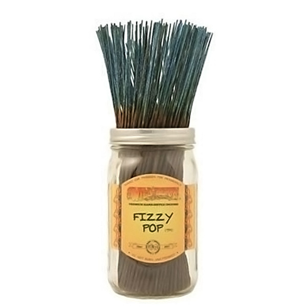 Wild Berry Incense Sticks | Wholesale | Fizzy Pop