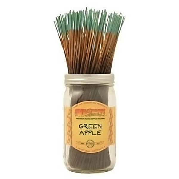 Wild Berry Incense Sticks | Wholesale | Green Apple
