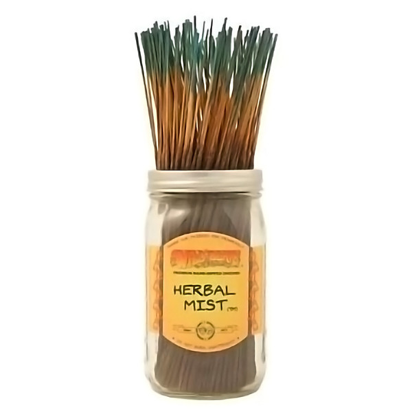 Wild Berry Incense Sticks | Wholesale | Herbal Mist