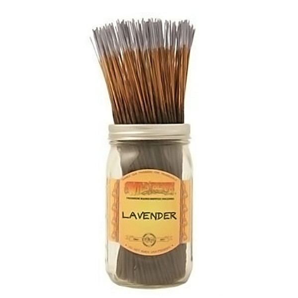 Wild Berry Incense Sticks | Wholesale | Lavender