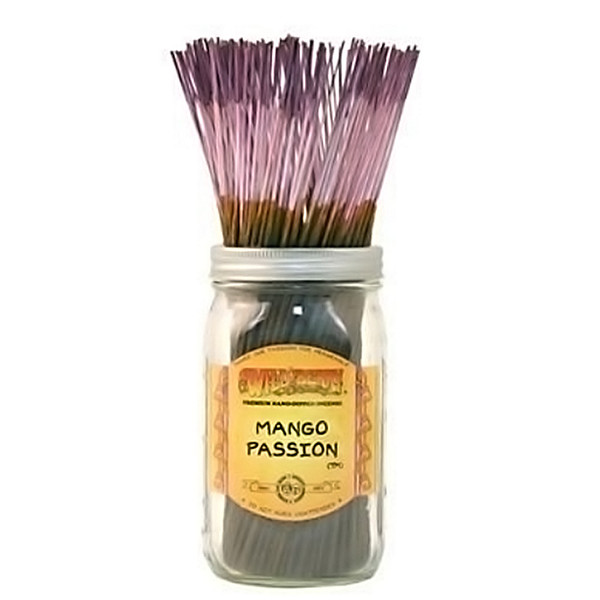 Wild Berry Incense Sticks | Wholesale | Mango Passion