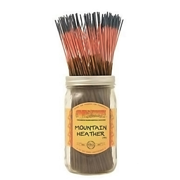 Wild Berry Incense Sticks | Wholesale | Mountain Heather