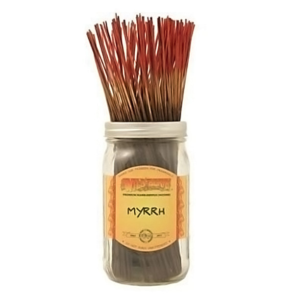 Wild Berry Incense Sticks | Wholesale | Myrrh