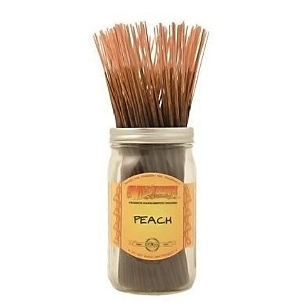 Wild Berry Incense Sticks | Wholesale | Peach
