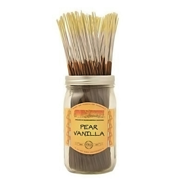 Wild Berry Incense Sticks | Wholesale | Pear Vanilla