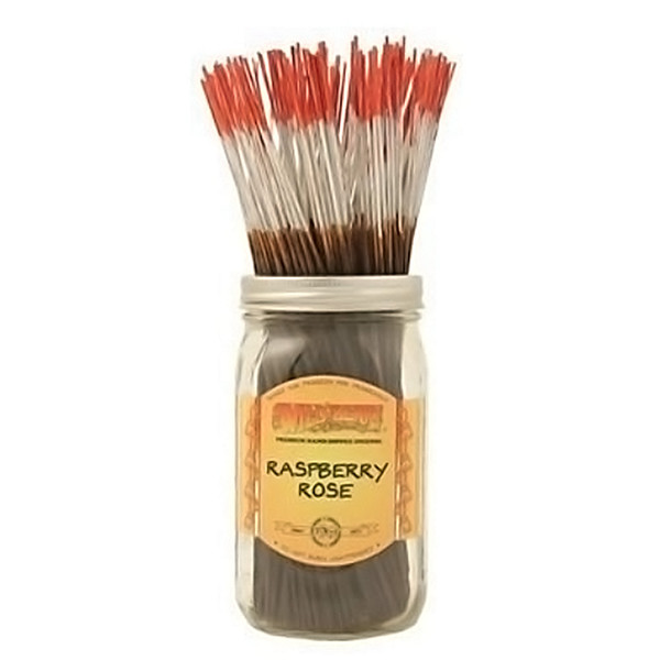 Wild Berry Incense Sticks | Wholesale | Raspberry Rose
