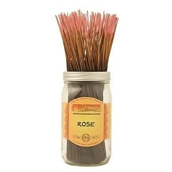 Wild Berry Incense Sticks | Wholesale | Rose