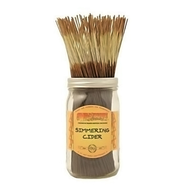 Wild Berry Incense Sticks | Wholesale | Simmering Cider