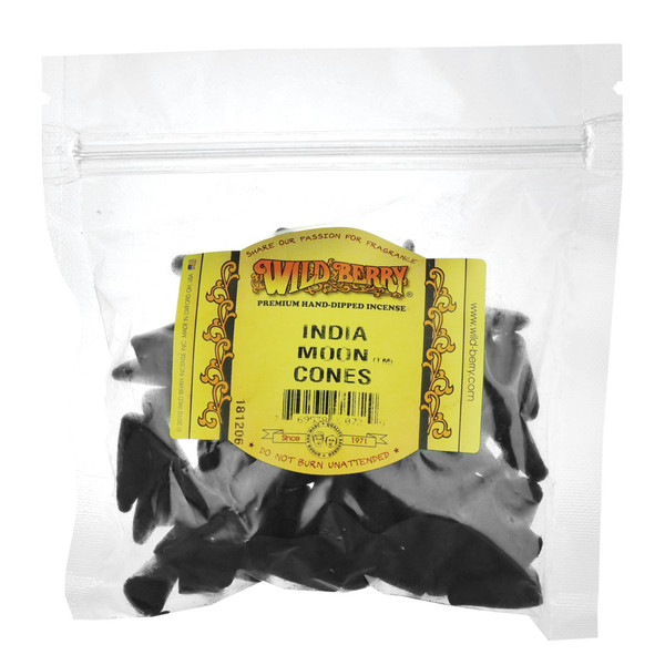 Wild Berry Incense Cones | Wholesale Bundle | India Moon