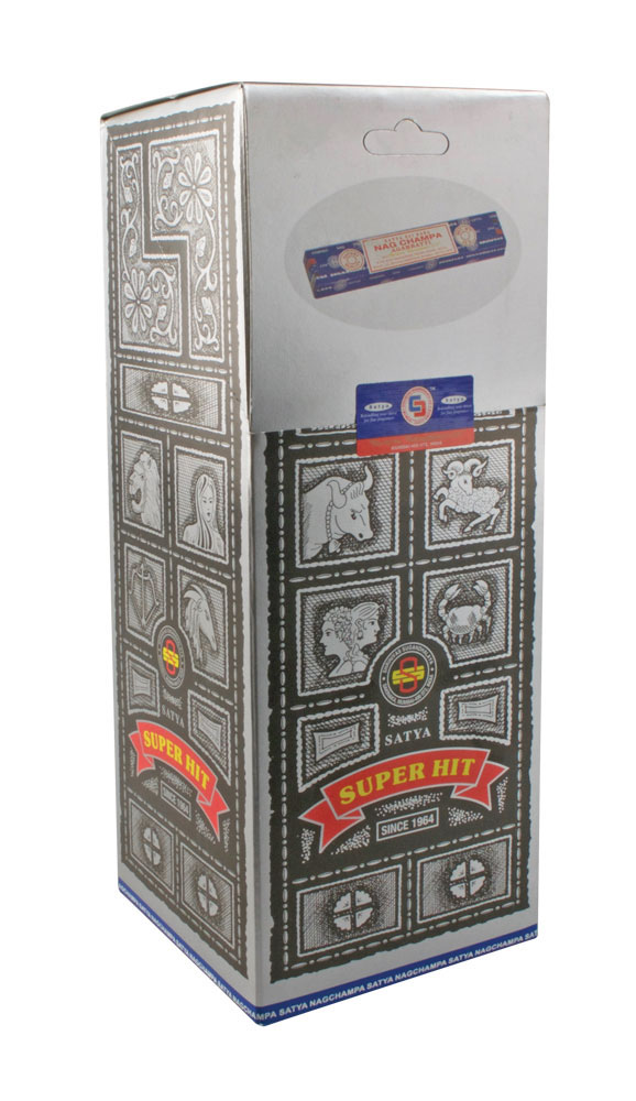 Satya Incense Sticks | 10 Gram | Super Hit | Wholesale Distributor