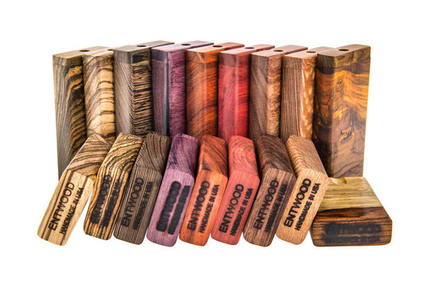 Exotic Wood Dugouts | Wholesale Distributor
