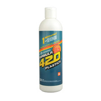 Formula 420 Plastics Cleaner - 12oz