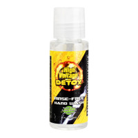 2oz High Voltage Hand Sanitizer | Wholesale Distributor