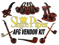 Shire Pipes - 34 Piece Bundle