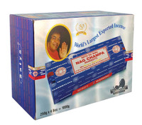 Satya Nag Champa Incense Stocks | 1000 Gram | Wholesale