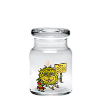 420 Science - The Good Weed Pop-Top Jar | Small