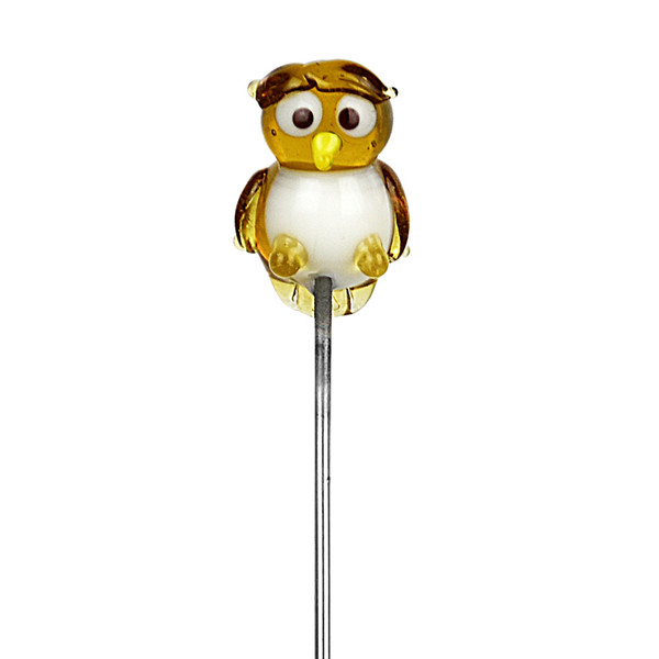 Glass Poker / Dabber Tool - Wholesale | Owl
