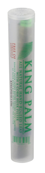 King Palm Single Tube Dispenser - King - 50pc