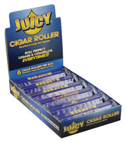 Juicy Cigar Hand Roller - 125mm - 6pc