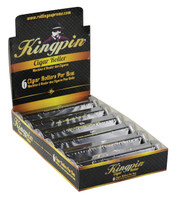 Kingpin Cigar Hand Roller - 125mm / 6pc Display