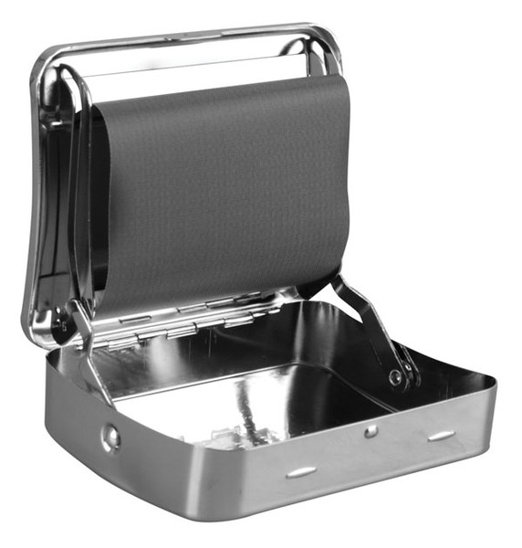 Zen Metal Auto-Roll Box - 79mm