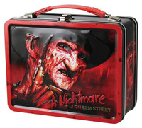 "A Nightmare on Elm Street Lunch Box - 8.5"" x 6.75"""