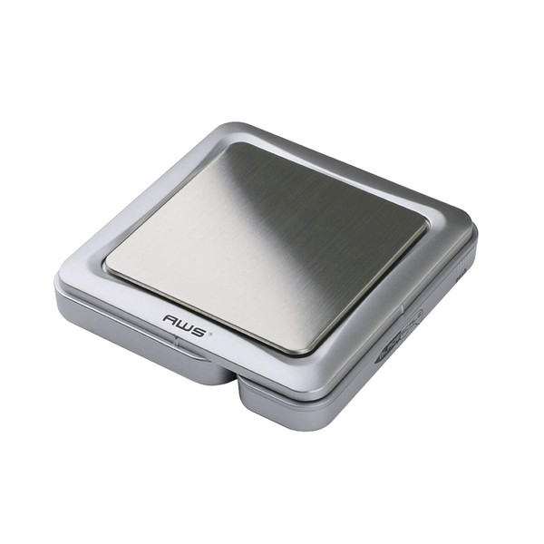 AWS Blade Style Digital Scale w/Tray