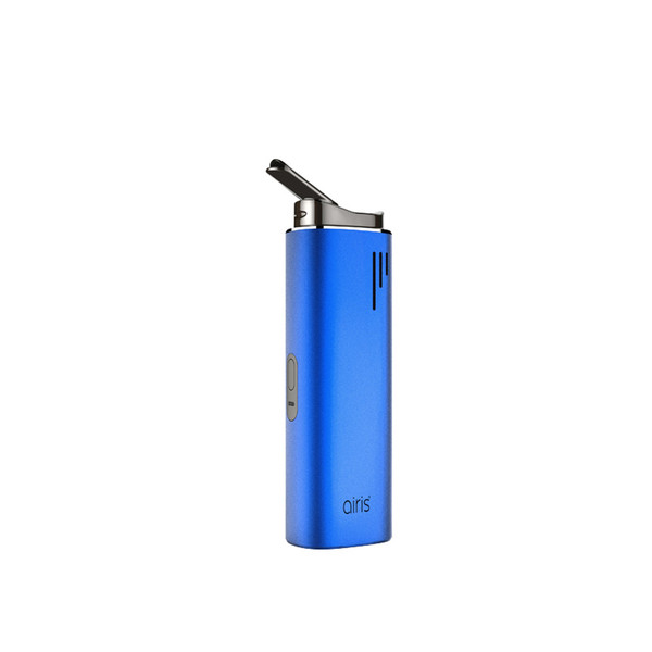 Airis Switch 3-In-1 Vape | Oil, Wax, CBD | Blue | Master Distributor