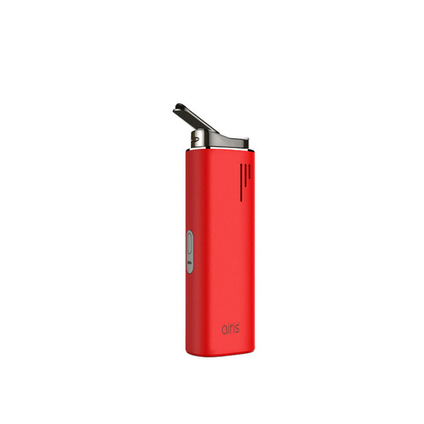 Airis Switch 3-In-1 Vape | Oil, Wax, CBD | Red | Master Distributor