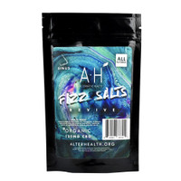 Alternative Health CBD Fizz Salts | Revive | Wholesale Distributor