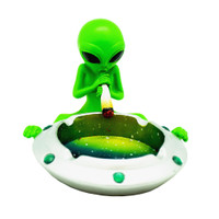 Astral Alien Smoke Session Ashtray | Wholesale Distributor