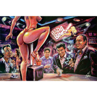 Bada Bing Art by Dano | Wholesale Distributon