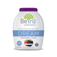 Be Tru Wellness Beverage CBD Drops | Dream | Master Distributor