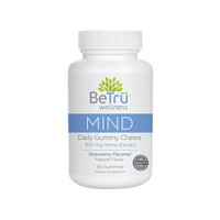 Be Tru Wellness Mind Daily Gummy Chews | Wholesale Distributor