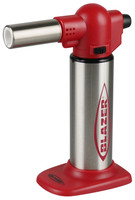 Blazer Big Buddy Torch Lighter - Red - AFG Distribution