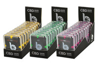 Bluum CBD Disposable Pod Vape - 100mg | 10pc Display
