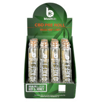 Bluum Lab Keif & Honey CBD Pre-Rolls | Wholesale Distributor